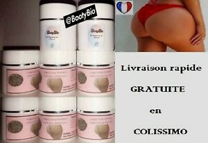 30-SUPPOSITOIRES-Grossir-FESSES-HANCHES-100-BIO-MAXI-VOLUME-034-Cure-1-mois-034