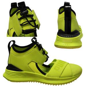 Trainers D105 Rihanna Avid Fenty 367682 03 Lime Mens X Puma de wqAvTTf