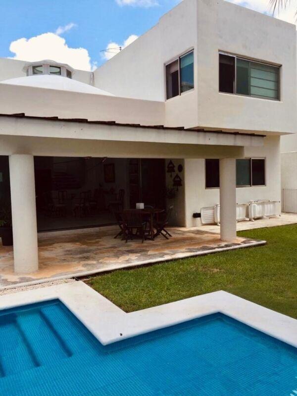 Casa en Villa Magna