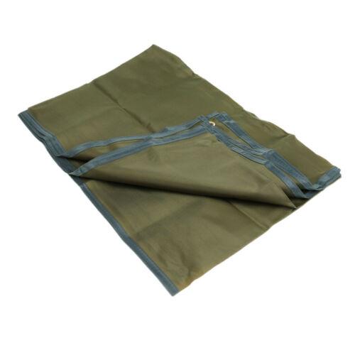 Heavy Duty Tent Footprint Camping Tarp Ultralight for Backpacking Hammock