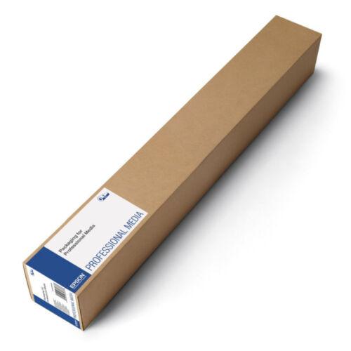 """Epson  S042081 Premium Luster Archival 24/"""" x 100/' Roll Photo Inkjet Paper"""