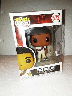 Funko Mystery Minis il Mike Hanlon Vinyl Figure.