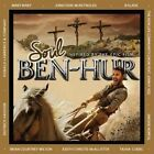 Provident Music Group - Soul Inspired by The Epic Film Ben-hur