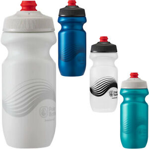 Polar Bottle 20 oz. Breakaway Bike Sport Water Bottle