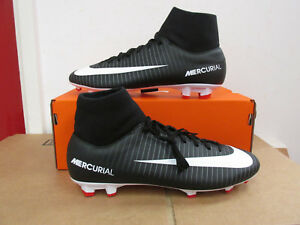Dettagli su Nike Mercurial Victory Vi Df Fg Scarpe 002 da Calcio Uomo 903609 002 Scarpe Calcio Svendita b0181f