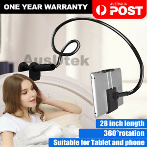 360°Rotating Tablet Stand Holder Lazy Bed Desk Mount iPad Air iPhone Samsung 300007535957