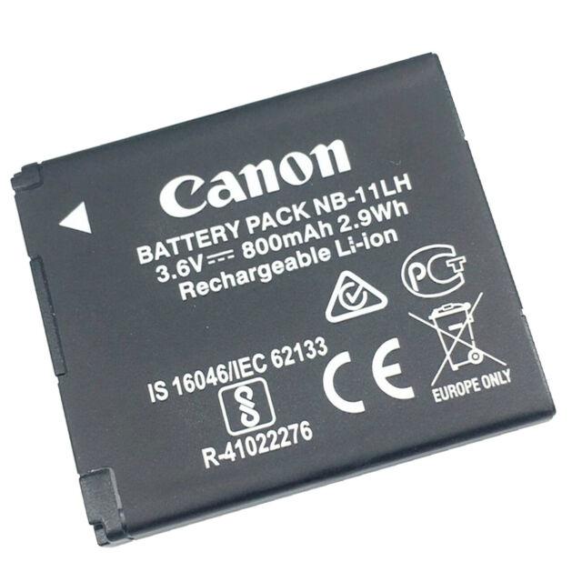 Dvisi NB-13L NB13L 3.6V 1250mAh batería de la Cámara para Canon G7X G7 X G5 X G5X G9X