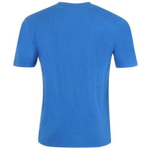 Glasgow Rangers FC Big Chest  T-Shirt Mens Top TShirt Football Soccer s S-2XL