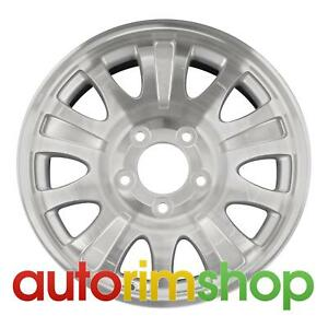 New 17 Replacement Rim For Ford F150 Expedition 2000 2001 2002 2003