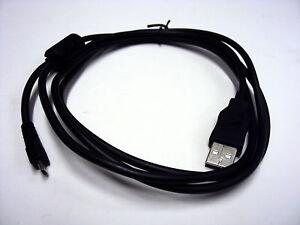 USB-Camera-Cable-For-Panasonic-Lumix-DMC-F3-F3x-F3s-F3w-F3gk-F3k-116