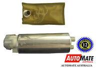 Vt Com, Ford Au Wagon Elect Fuel Pump