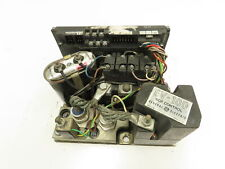 General Electric Ev 100 Scr Control Off Of A Clark 0p15 24 Volt Order Picker