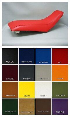 2005 2006 2007 2001 2004 2002 2003 HONDA TRX400EX RED SEAT COVER 1999 2000