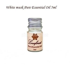White-musk-Essential-Oil-Pure-Natural-5ml-Free-Shipping