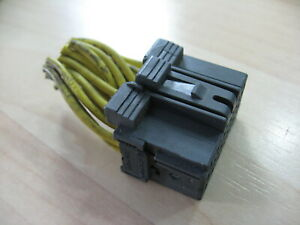 image is loading freightliner-amp-18-pin-connector-w-wiring-967634-