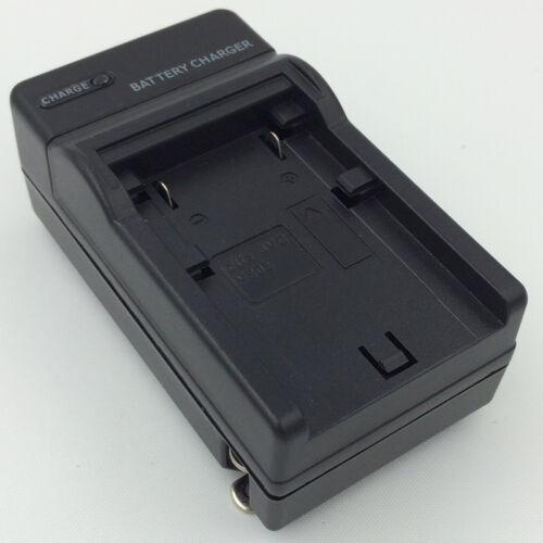 BN-VF815 VF815U Cargador de Batería para JVC Everio GZ-MS120 MS120AU MS120BU MS120RU