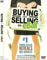 Buying & Selling On Ebay How To Make 6 Figures 1 Power Selling Secrets Dvd