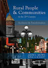 Rural People and Communities in the 21st Century: Resilience and Transformation by David L. Brown, Kai A. Schafft (Hardback, 2010)