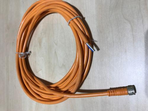 Lumberg Sensorkabel RKMV 4-07//5 M