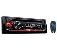 JVC KD-R770BT CD MP3 USB AUX BLUETOOTH EQUALIZER 200W STEREO PANDORA RADIO NEW