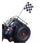 Rc-Body-Scale-Antenna-Flag-For-Hpi-Venture-Tamiya-cc01-Cr01-Traxxas-Trx4-Crawler miniatura 1