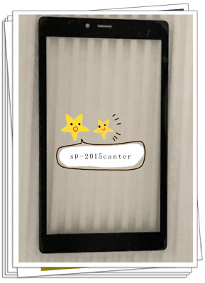 For ALCATEL PIXI 5 A3 9203A 7 3G Tablet Touch Screen Digitizer Glass Replacem F8