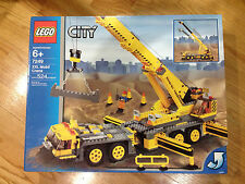 NEW Lego Town City Construction 7249 XXL MOBILE CRANE Sealed