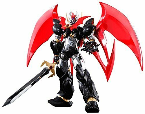 Nuovo Super Robot Chogokin Mazinkaiser  Z Coloreeeee Versione azione cifra Beai  design semplice e generoso