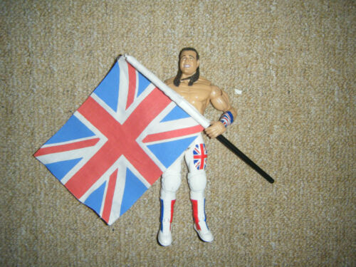 WWE WRESTLING ACTION FIGURE WRESTLERS wwf jakks classic TNA Marvel Mattel Elite