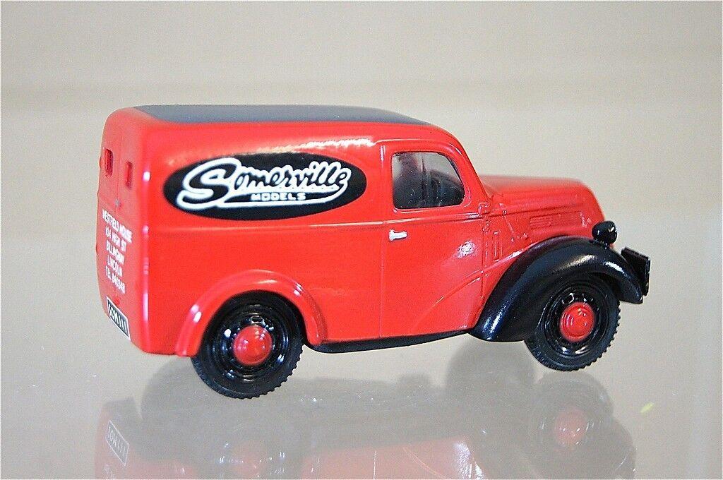 Somerville Modelle 1949 Fordson e494c 5CWT 5CWT 5CWT Lastwagen Somerville Modelle NA 35e987