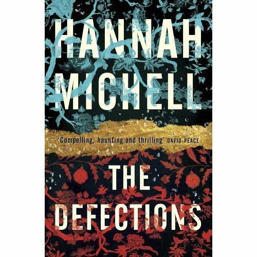1 of 1 - Michell, Hannah, The Defections, Very Good Book
