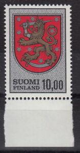 FINNLAND-Mi-744-x-Marke-vom-UR-postfrisch-MNH-ansehen-MW-4-I233-1