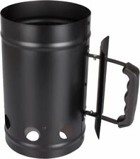 Pit Boss Quick Start Charcoal Chimney - Large 12