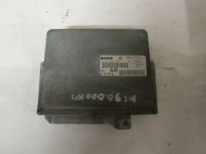 calculateur Bosch MA3.1 , 0261203736 / 9620398980 (réf 4800)