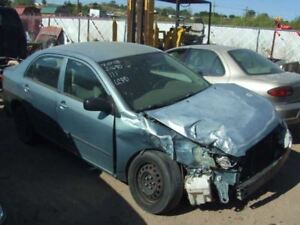 Driver-Left-Front-Spindle-Knuckle-Without-ABS-Fits-03-08-COROLLA-72100