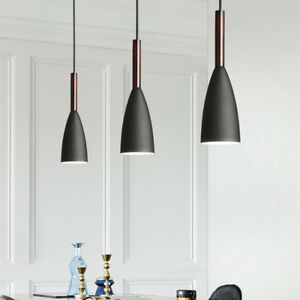 Bar Lamp Kitchen Modern Pendant Light