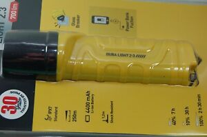 Mactronic-Dura-Light-2-3-LED-Taschenlampe-700Lumen-Akku-Ladefunktion-Powerbank