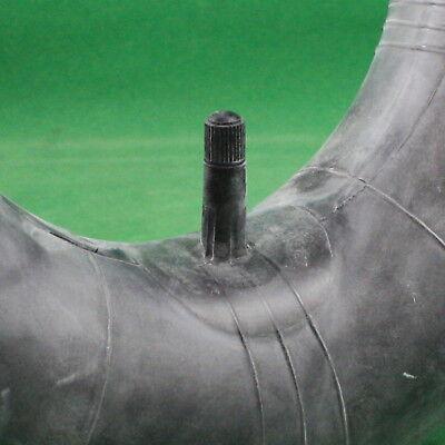 Schlauch 12.5x4.00-8  8-Zoll-Felge Winkelventil TR87 Inner Tube Talkum E-Mobil