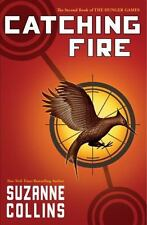 The Hunger Games Ser.: Catching Fire by Suzanne Collins (2010, E-book)