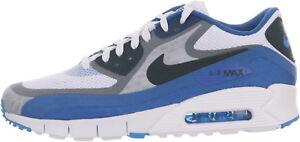 MEN NIKE AIR Max 90 BR Gr:42 Neu Sneaker 95 97 NZ R4 Blau