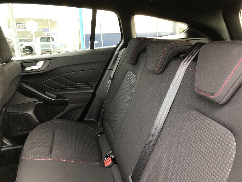 Ford Focus 1,0 EcoBoost ST-Line stc. - billede 6