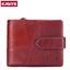 KAVIS-Genuine-Leather-Women-Wallet-Female-Long-Clutch-Lady-Walet-Portomonee-Rfid thumbnail 10