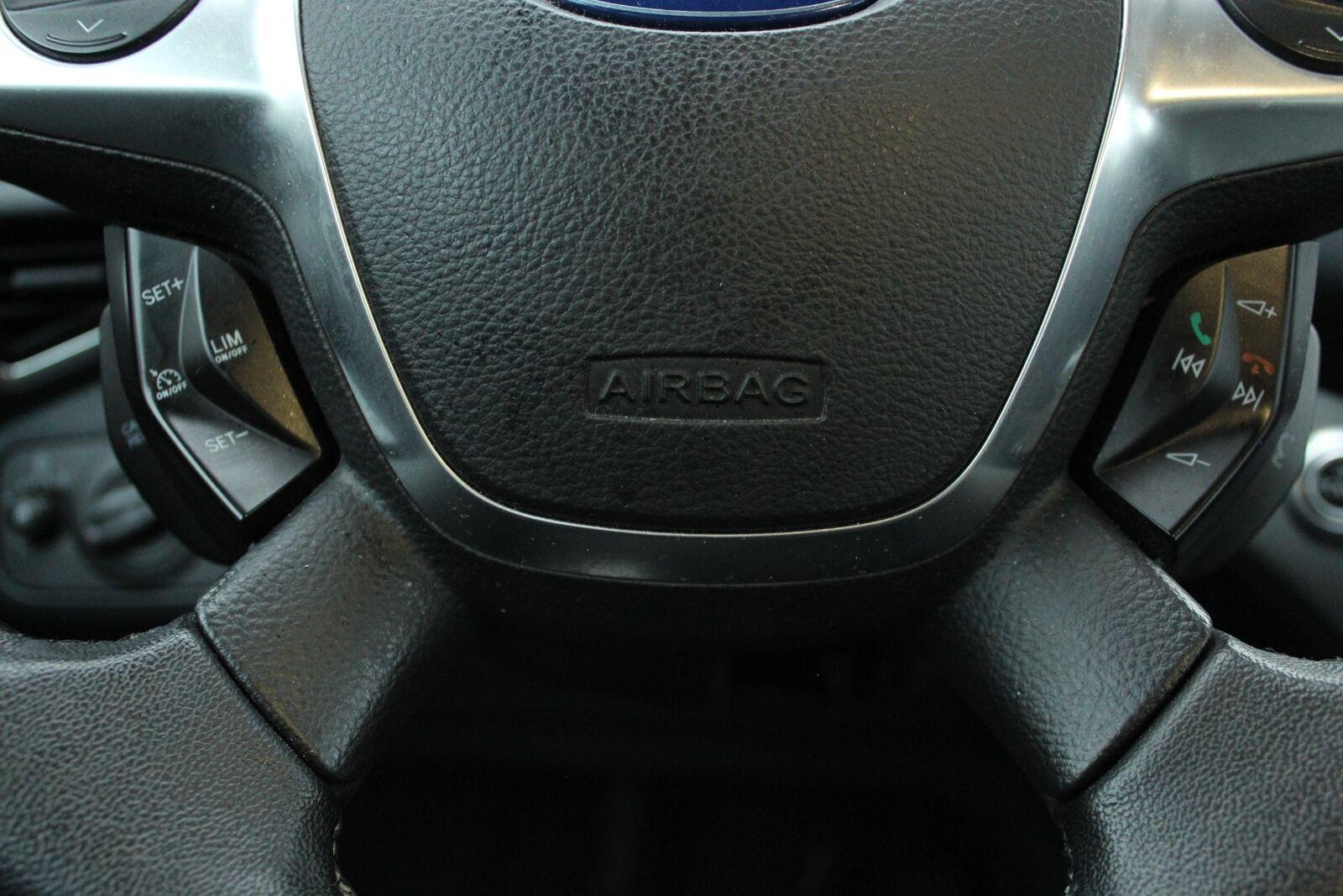 Ford C-MAX 1,6 TDCi 115 Titanium - billede 6