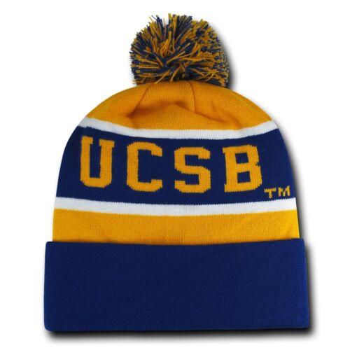 The Legend Beanie NL University of Santa Barbara UCSB Gauchos RYLGLD