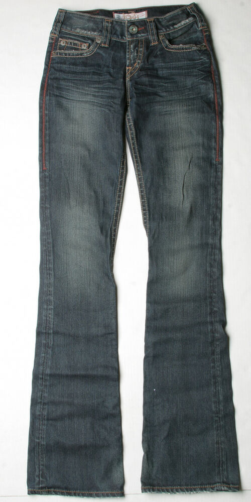 1921 Ls03-s Jeans Bootcut (24)