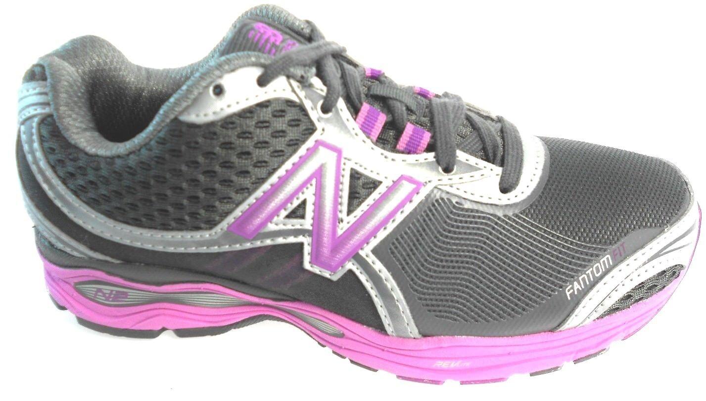 NEW BALANCE WW1765BP WOMEN'S GREY 6(2A) 1765 WALKING Schuhe SZ 6(2A) GREY d00e8c