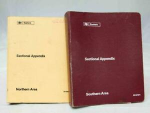 BRITISH-RAILWAYS-Sectional-Appendix-Northern-Southern-Area