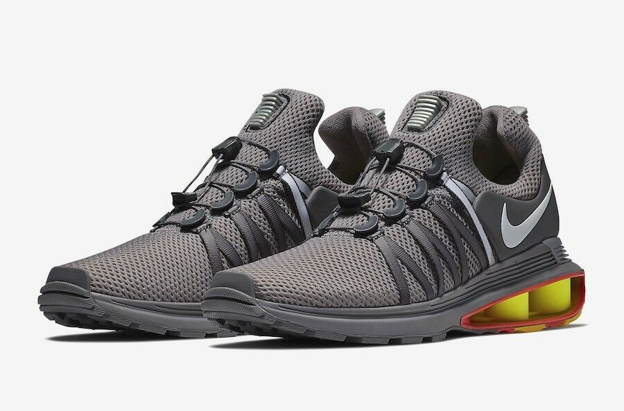 Brand New Mens Nike Size Shoe Gravity AQ8553-006 Gunsmoke Size Nike 12 2cd1a4