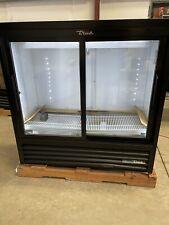 True Sliding Glass Door Commercial Refrigerator Gdm 41sl 48 Hc Ld