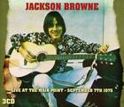 Live At The Main Point-September 7th 1975 von Jackson Browne (2014)